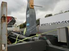 Voir les photos Camion Volvo FH420-8X4-AP-HMF KRAN-WECHSELSYSTEM HAKEN