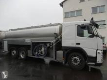Voir les photos Camion Volvo VOLVO FM 420 - Bj. 08.02.2013 - EURO V