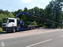 Zobaczyć zdjęcia Ciężarówka MAN