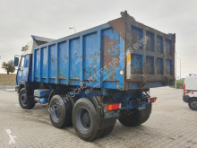 View images Steyr 1491 Steyr 1491 6x4 truck