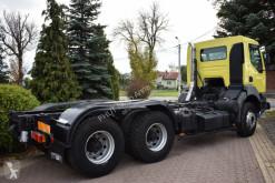 Voir les photos Camion Renault Kerax -  300.26 6x4 *114.000* TWISTLOCK CHASSIS WINTERDIENST