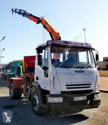 Prohlédnout fotografie Kamion Iveco