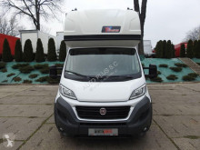 Voir les photos Camion Fiat DUCATOPLANDEKA