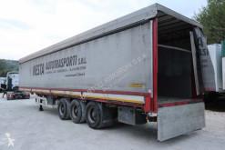Voir les photos Camion General Trailers SEMIRIMORCHIO, CENTINATO SPONDE, 3 assi
