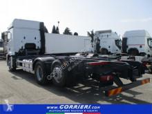 Vedere le foto Camion Mercedes Actros 2545