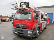 Voir les photos Camion MAN 18 280