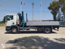 Vedeţi fotografiile Camion MAN TGM 18.280