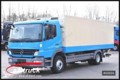 Voir les photos Camion Mercedes 1218L LBW+Türen TK MD 200, Tiefkühl