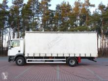Voir les photos Camion MAN TGM -  15.250