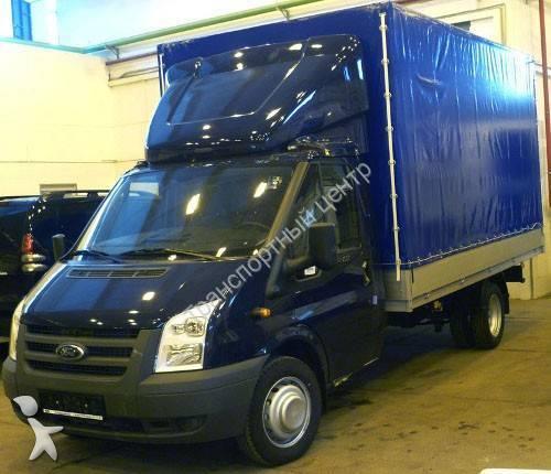 camion ford cu prelata si obloane transit 460 euro 3 nou. Black Bedroom Furniture Sets. Home Design Ideas