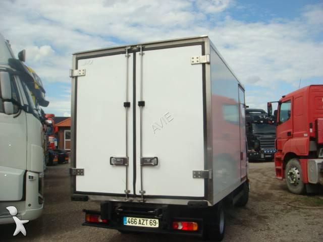 camion renault frigo multi temp rature maxity 4x2 gazoil euro 4 occasion n 1142553. Black Bedroom Furniture Sets. Home Design Ideas