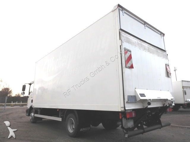 cami n man furg n tgl koffer lbw 108tkm euro 5 diesel euro 5 rampa elevadora. Black Bedroom Furniture Sets. Home Design Ideas