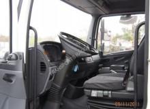 camion Mercedes fourgon polyfond Atego 1218 4x2 Gazoil Euro 4 hayon occasion - n°1329461 - Photo 6