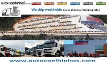 Voir les photos Camion Volvo FL7 280