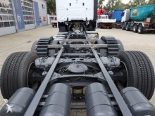 ciężarówka Mercedes podwozie ACTROS 2558 L 6X2 Euro6 Fahrgestell BDF Luft 6x2 Olej napędowy Euro 6 nowe - n°1910987 - Zdjęcie 6