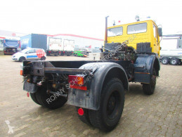 camion Mercedes châssis 1926 AS 4x4  AS 4x4, V8 Motor, original 17.000km! 4x4 Gazoil occasion - n°2067594 - Photo 6