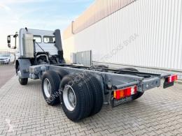 Voir les photos Camion Mercedes 2633 K/39 6x4 RHD 2633 K/39 6x4 RHD