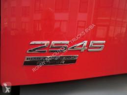 camion Mercedes châssis Actros 2545 L 6x2  2545L 6x2 Fahrgestell mit Retarder,Voll-Luft gefedert 6x2 Gazoil Euro 5 neuf - n°2067957 - Photo 6