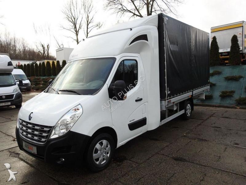 camion renault master gazoil occasion n 2283278. Black Bedroom Furniture Sets. Home Design Ideas