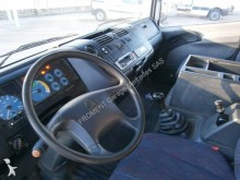 camión Mercedes frigorífico Thermoking mono temperatura Atego 1317 4x2 Diesel Euro 2 rampa elevadora trasera usado - n°2432749 - Foto 6