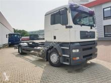 autres camions MAN TGA 18.350 LL  4x2  18.350 LL 4x2, Fahrschulausstattung 4x2 Gazoil Euro 4 occasion - n°2481192 - Photo 6