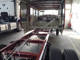 camion Mercedes porte voitures - LP710/32  LF16V LP710/32, Autotransporter 4x2 Gazoil occasion - n°2481492 - Photo 6