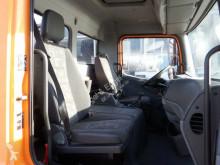 Voir les photos Camion Mercedes Atego 818 WUMAG WT 230 Hubbühne - Arbeitsbühne S