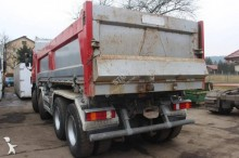 three-way side tipper truck used Mercedes Actros 3244 Diesel - Ad n°2536179 - Picture 6