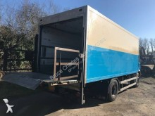 used Volvo FL6 refrigerated truck Carrier 220 4x2 Diesel Euro 3 - n°2606631 - Picture 6
