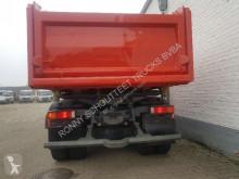 Voir les photos Camion nc Trakker AD 260 T 45 6x4 AD 260 T 45 6x4, Bordmatik