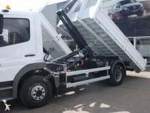 Voir les photos Camion Mitsubishi Fuso Canter 6C15
