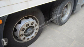 Voir les photos Camion Mercedes Actros2543*Kofferzug*temperiert*PMK Euro4*LBW