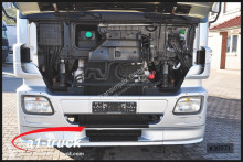Voir les photos Camion Mercedes 2536, Hiab Multilift, Lenkachse, HU 11/2019 NEU
