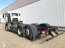 camion MAN châssis TGS 26.360-400 6x2-4 BL  26.360-400 6x2-4 BL, 22x VORHANDEN! Intarder, Lenk- und Liftachse 6x2 Gazoil Euro 5 occasion - n°2844591 - Photo 6