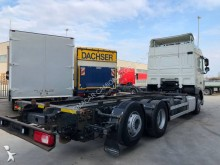 used DAF XF container truck 480 6x2 Diesel Euro 6 - n°2869116 - Picture 6