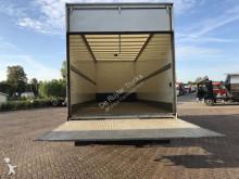 tweedehands vrachtwagen DAF bakwagen CF 75.250 4x2 Diesel Euro 5 achterklep - n°2877766 - Foto 6