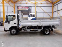 tipper truck used Hino n/a 300 815 7.5 TONNE ALUMINIUM TIPPER - 2011 - AE11 ETA - Ad n°2880441 - Picture 6