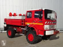 Voir les photos Camion Renault 85.150 TI feuerwehr - fire brigade - brandweer - water tank