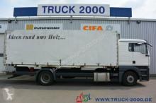 Voir les photos Camion MAN TGA 18.360 LL Koffer 1.Hd 5-Sitze Schaltgetriebe