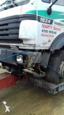 camion Mercedes fourgon 1824 4x2 Euro 2 hayon occasion - n°2913780 - Photo 6