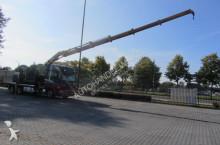 otros camiones DAF CF85 6x2 Diesel Euro 5 usado - n°2919133 - Foto 6