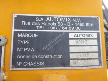 View images MOL LT AUTOMIX AM 10 mixer combi truck