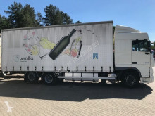 camion DAF rideaux coulissants (plsc) XF105 460 6x2 Gazoil Euro 5 occasion - n°2958266 - Photo 6