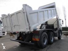 camion DAF benne TP CF85 380 6x4 Gazoil Euro 3 occasion - n°2978436 - Photo 6