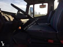 Vedere le foto Trasporto macchinari Mercedes