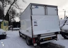 Zobaczyć zdjęcia Ciężarówka Iveco DAILY 35C12 CHŁODNIA WINDA