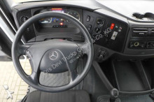 camion Mercedes pompe à béton 4140 8x4 Putzmeister 47-5 M occasion - n°2989035 - Photo 6