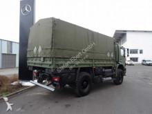 Voir les photos Camion Mercedes Axor 1829 A 4x4 Single Bereifung Expedition 2St