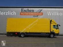 Voir les photos Camion Mercedes 1230 L, Atego 3, LBW, Bl/Lu, AHK