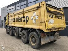 camion Mercedes benne KIPPER 5044 10 X 8 AIRCO Gazoil Euro 5 occasion - n°3077020 - Photo 6